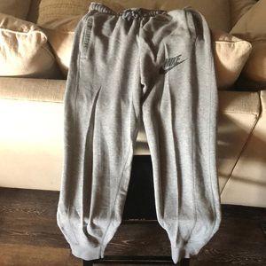Comfy Nike Sweatpants